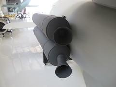 "Bachem Ba 349 Natter 34 • <a style=""font-size:0.8em;"" href=""http://www.flickr.com/photos/81723459@N04/23213954484/"" target=""_blank"">View on Flickr</a>"