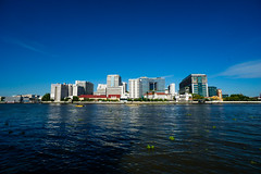 Thailand Siriraj hospital (suruch.boss) Tags: hospital river thailand outdoor bangkok chaopraya siriraj