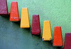 Do you remember? Te acuerdas? Ti ricordi? (Raul Jaso) Tags: color colour scale triangles stairs lumix triangle colorful stair pattern colore patterns colores diagonal escalera scala colori patron escaleras escalones patrones colorido pyramidal scalini triangulo scalino escalon triangulos piramidal fz150 panasonicfzseries piramidale panasonicfz150 rauljaso rauljasofotografia rauljasophotography