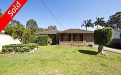 110 Rigney Street, Shoal Bay NSW