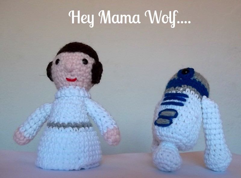 The Worlds Most Recently Posted Photos Of Crochet And R2d2 Flickr
