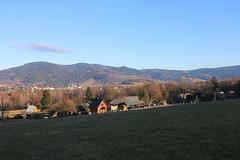 December... (Ambrosini 46) Tags: winter mountains canon republic czech sunny pancake jeseníky 70d