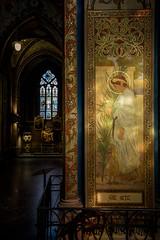 Pietá (Diueine) Tags: 55mm a7r carl prime sel55f18z sony zeiss f18 α7r church czech prague praha 2015 europe diueine