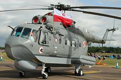 1008 Mil Mi-14PL, Fairford, 19/07/15 (hjcurtisuk) Tags: fairford riat 2015