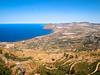 View towards Bonagia (laurenspies) Tags: castellodivenere erice sicily italy bonagia landscape sanvitolocapo