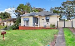 1 Monfarville Street, St Marys NSW
