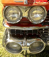 1959 Cadillac (Yakin669) Tags: npd nationalpartsdepot gm generalmotors gmc chevy chevrolet buick cadillac pontiac oldsmobile ocala florida usa 1959 62series