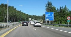 E6-12 (European Roads) Tags: e6 oslo gardermoen kvam bergen jessheim kløfta skedsmo motorvei motorway norway norge