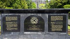 Borobudur Temple Compound, Central-Java, 20160919 (G  RTM) Tags: unesco borobudur temple world heritage list compound