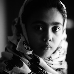 Beauty is in the eyes of the father (N A Y E E M) Tags: basma kalam daughter portrait bedroom afternoon naturallight home rabiarahmanlane chittagong bangladesh square cropped availablelight indoors