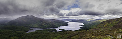 Panorama Ben A'an Hill (Julien Ruff Photos) Tags: benaan hill lochlomond trossachs nationalpark highlands scotland ecosse uk loch lac nikon d7100 julienruffphotos