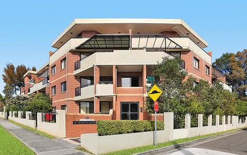21/2 Kitchener Avenue, Regents Park NSW