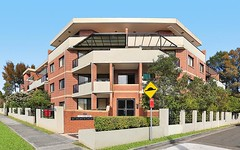 21/2 Kitchener Avenue, Regents Park NSW