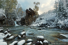 Crystal Mill (Wei, Willa) Tags: crystalmill