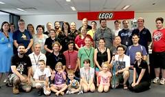 Gold Coast Brick Event 2013 (Bricktastic) Tags: brickevents lego queenslandlegousergroup goldcoast afol moc