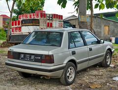 Holden Gemini LJ 1.5 (Everyone Sinks Starco (using album)) Tags: car automobile mobil otomotif holden holdengemini