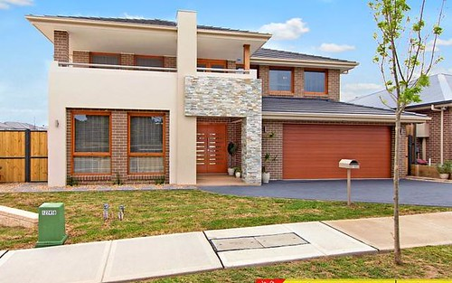 10 Bruce Place, Kellyville NSW 2155