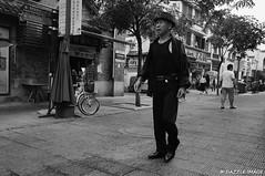 R1008181_WUHAN STREET SNAPSHOT (DAZZLE IMAGE) Tags: ricoh gxr a12 28mm wuhan street snapshot