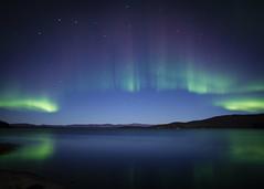 Crown (frostnip907) Tags: northernlights auroraborealis alaska landscape nightsky bigdipper ursamajor