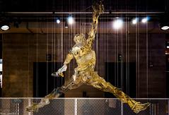 Nike Store Chicago (alex2k5) Tags: chicago downtownchicago miraclemile nikestore nikestorechicago airjordan jordan jumpman