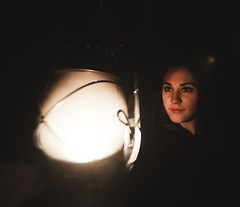 My Wandering Compadre (jayjay.and.the.wolf) Tags: friend lantern light vintage lightanddark
