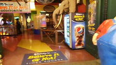 2016-10-19 - Ripley's Believe It Or Not Times Square (zigwaffle) Tags: 2016 nyc newyorkcity manhattan timessquare rockefellercenter saintpatrickscathedral fifthavenue wretchedexcess centralpark
