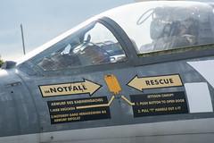 Cockpit (grasso.gino) Tags: aeronauticum nordholz flugzeug aircraft plane jet nikon d5200 starfighter cockpit detail