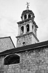 Parish Church (roksoslav) Tags: sutivan bra dalmatia croatia 2016 nikon d7000 nikkor28mmf35