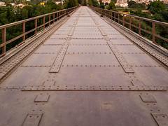DSC_9400-2 (Jubaro68) Tags: durcal verano2016 jubaro ferrocarril tren puente granada