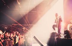 While She Sleeps (Bunaro) Tags: while she sleeps music rock metal live concert jhalli helsinki finland wss