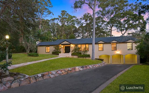 3 Survey Place, St Ives NSW 2075