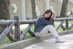 Christina060 (greenjacket888) Tags: asian asianbeauty cute beautiful md model 5d3 5diii 85l 85f12       christina