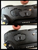 Minolta VC-700 Vertical Control Grip (02) (Hans Kerensky) Tags: minolta vc700 vertical control grip battery cover storage bay