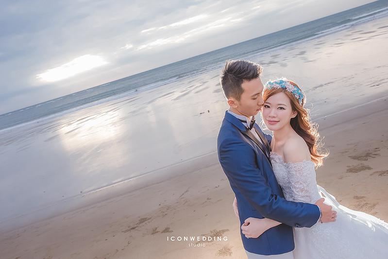 淡水莊園婚紗基地,海邊