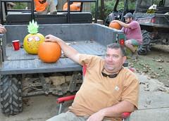 Pumpkin Carving 2016 038-001 (leigh49137) Tags: pumpkincarving2016 halloween pumpkin jackolantern loveleigh leigh49137 leightharrell leighharrell leighturberville loveleighphotography lth october autumn