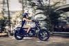 DeaChu 2 (ChuChuPhung) Tags: motorgirl