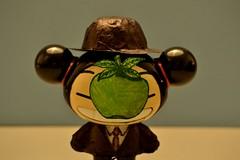 16 (Andrea L. Pereira R.) Tags: reto fotográfico pucca juguete