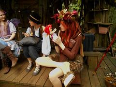 fairyforest_41 (vicemage) Tags: fairyland littlefee pukisha fairy fairyforest faun satyr minnesotarenaissancefestival mrf renfest fairywingforest