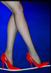 Great legs for hire (bvox215) Tags: longlegs great legs shapely gambe lunghe belle