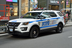 NYPD CRC  5003 (Emergency_Vehicles) Tags: critical response command new york police