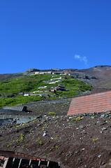 Long Way to The Top (pokoroto) Tags: long way the top mount fuji  fujisan yamanashi prefecture   japan 8   hachigatsu hazuki leafmonth 2016 28 summer august