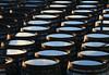 whisky 09 (stefanito 01) Tags: whisky casks ardbeg distillery islay scotland structure abstract minimalism eveninglight bourbon reflection whiskey