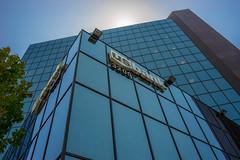 US Bank (Jose Matutina) Tags: county orange costa building glass business financial mesa