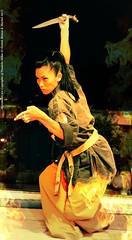 Focus (paureh raso) Tags: vienna wien woman girl lady sumatra indonesia austria sterreich europe sword samurai katana fighting frau combat gaze puti defense parang bukittinggi ono padang tanto silat dha kucing agam schwert shinken sumatera kampfkunst budo wakizashi lading kampfsport cantik latihan pedang harimau wina minang daab gadis minangkabau cewek silek nahkampf pencak westsumatra pendekar  pmgsentak sentak pandeka indonesischekampfkunst pandekamihar nahkampfausbildung pendekarputi
