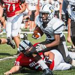 Gray Collegiate Academy v Gilbert @ Battle on the Bluff