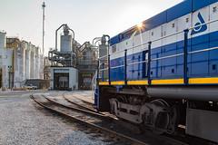 SCLAIR 8 - Locomotive.jpg (Funkmiester) Tags: trains locomotives traintracks tracks funks me family rebecca sclair nova