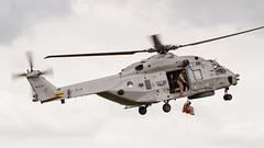 NH Industries NH-90 NFH - 'N-277' (JohnC757) Tags: nederland thenetherlands helicopter 2014 gilzerijen nh90 rnlaf klu koninklijkemarine royalnetherlandsairforce koninklijkeluchtmacht nfh luchtmachtdagen ehgr n277 vliegbasisgilzerijen nh90nfh natofrigatehelicopter gilzerijenairbase nhindustriesnh90