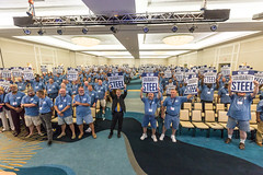 0C8A5545 (United Steelworkers) Tags: education district 9 conference usw sandestinflorida unitedsteelworkers sandestinhilton unitedsteelworkerspressassociation danielflippo uswdistrict9 uswworks