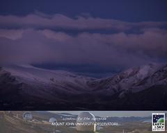 11 September 2015 (Earth & Sky NZ) Tags: newzealand mountains dusk observatory mackenzie astrophotography nz astronomy ida tekapo stargazing aoraki mtjohn earthandsky mtjohnobservatory mackenziebasin internationaldarkskyassociation mtjohnuniversityobservatory darkskyreserve starlightreserve tekaposaddle aorakimackenzieinternationaldarkskyreserve igorhoogerwerf