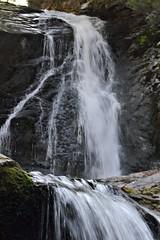Ruta del Alba (blancaelena_muizmartinez) Tags: rio agua asturias cascada